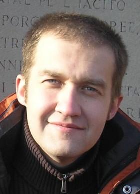 Фролов Ярослав Викторович