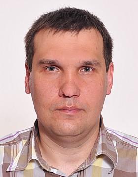 Коноводов Дмитрий Владимирович