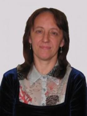 Кузьмина Ольга Михайловна