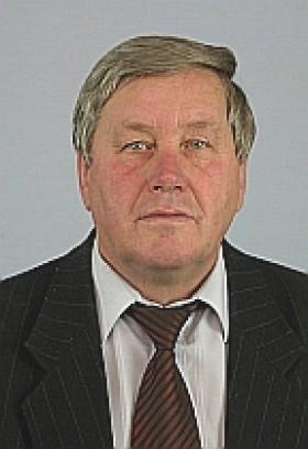 Максименко Олег Павлович