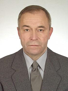 Вышинский Валерий Трофимович