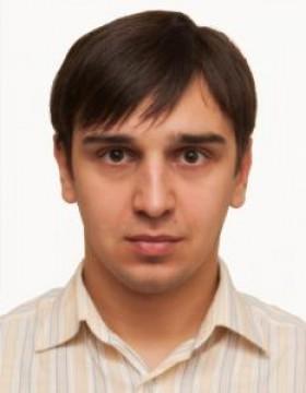 Поворотний Виктор Владимирович