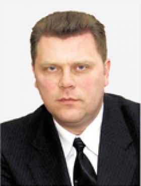 Розов Юрий Георгиевич