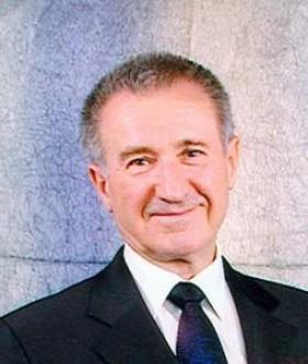 Шломчак Георгий Григорьевич